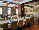 pensiunea la conac in bucovina - restaurant 002